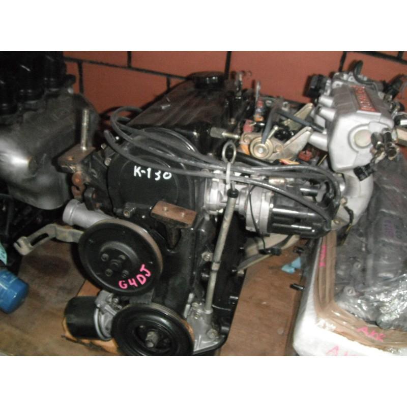 Κινητήρες - Μοτέρ  Hyundai-Accent-(1999-2002) Cg/Lc