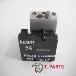 Abs Nissan-Pathfinder-(2005-2011)   47660-EC070D
