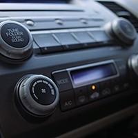 Ράδιο/CD/Κασετόφωνα